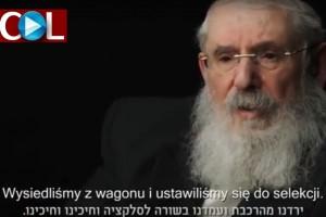 חב״ד ורשה: הרב ניסן מנגל בהפקת וידאו מיוחדת